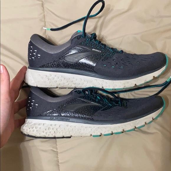 Brooks Shoes | Glycerin 16 Size 10